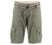 Point Break - Shorts für Herren - Grün
