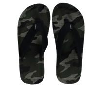 Chad Pattern - Sandalen für Herren - Grün