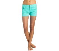 Neal - Shorts für Damen - Grün