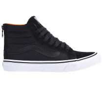SK8-Hi Slim Zip - Sneaker für Damen - Schwarz
