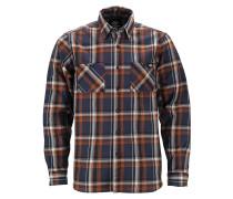 Atwood - Hemd für Herren - Blau