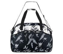 Too Far - Reisetasche für Damen - Schwarz