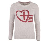 Kesarah - Sweatshirt für Damen - Grau