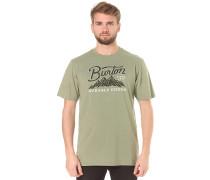 Front Range - T-Shirt für Herren - Grün