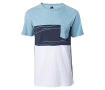 New Combine - T-Shirt für Herren - Blau