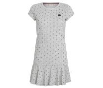 Auf Detlef caktir II - Kleid für Damen - Grau