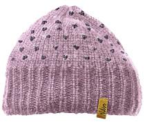 Blur - Mütze - Lila