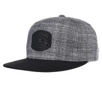 Brooser - Snapback Cap für Herren - Grau