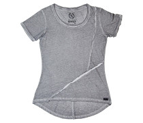 Shadows - T-Shirt für Damen - Grau