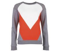Ouiam - Sweatshirt für Damen - Orange