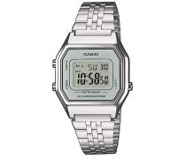 La680Wea-7Ef Uhr - Silber