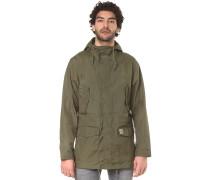 Battle - Jacke für Herren - Grün