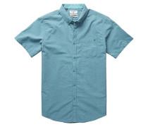 All Day Chambray Sho - Hemd für Herren - Blau