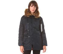 N3B VF 59 - Jacke für Damen - Blau