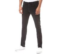 Rebel - Jeans - Schwarz