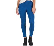 High & Waisted - Jeans für Damen - Blau