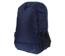 Classic North - Solid Rucksack - Blau