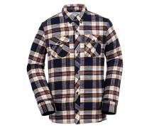 Simons Insulated Flannel - Jacke für Herren - Blau