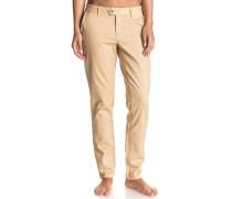 Sunrise Sand - Jeans für Damen - Beige