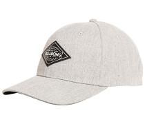 Walled - Snapback Cap für Herren - Grau