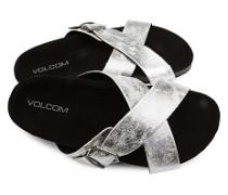 Relax - Sandalen für Damen - Silber