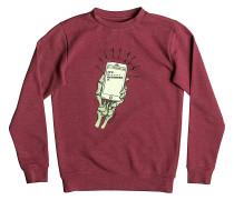 Offshore Crew - Sweatshirt für Jungs - Rot