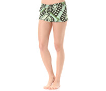 Beachrider Woven - Shorts für Damen - Grün