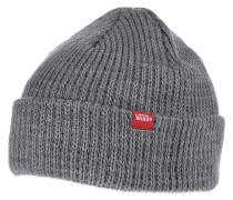 Core Basics - Mütze für Herren - Grau
