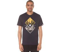Intersect - T-Shirt für Herren - Blau