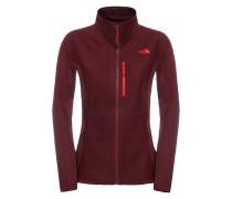 Fuseform Dolomiti - Funktionsjacke für Damen - Rot