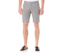 Rad - Shorts für Herren - Grau