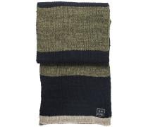 Blocky - Schal für Herren - Grün