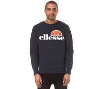 Succiso Crew - Sweatshirt für Herren - Blau