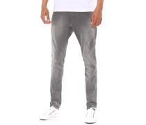 Revend Super Slim Slander Grey Superstretch - Jeans für Herren - Blau