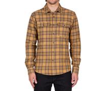 Copeland L/S - Hemd für Herren - Beige