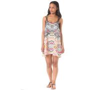 Tribal Myth Cover Up - Kleid für Damen - Weiß