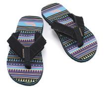 Estrella - Sandalen für Damen - Schwarz