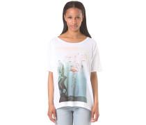 Vastness - T-Shirt für Damen - Weiß