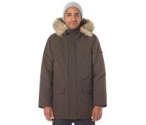 Anchorage - Jacke für Herren - Grün