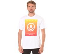 Maitland - T-Shirt für Herren - Weiß