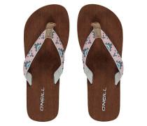 Evie - Sandalen für Damen - Mehrfarbig