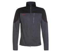 Ultimate Softshell - Jacke für Herren - Grau
