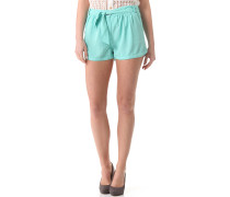 Playa - Shorts für Damen - Blau