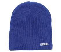 DailyMütze Blau