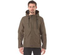Appa Sport - Jacke für Herren - Grün