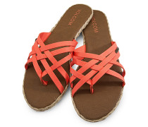 Check In - Sandalen für Damen - Orange