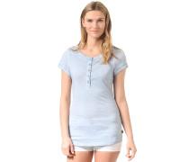 Neklab - T-Shirt für Damen - Blau