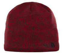 Jim - Mütze für Herren - Rot