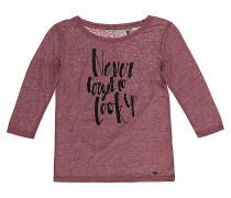 Reflection - T-Shirt für Mädchen - Rot