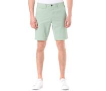 Graham Mid AKM 202 - Chino Shorts für Herren - Grün